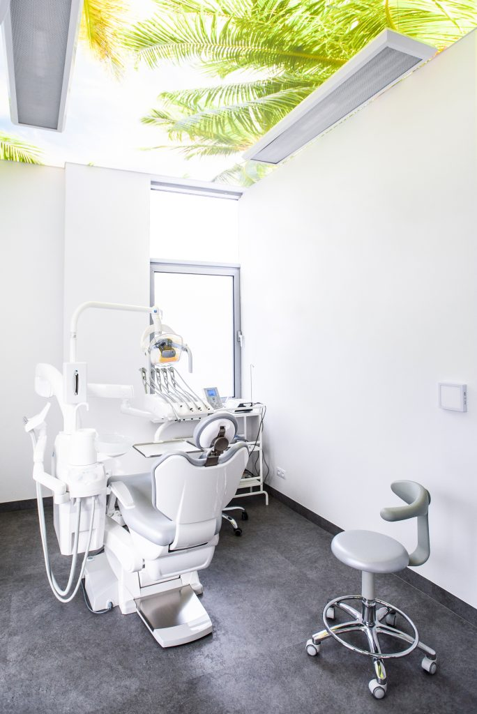 Szałwińscy Stomatologia klinika