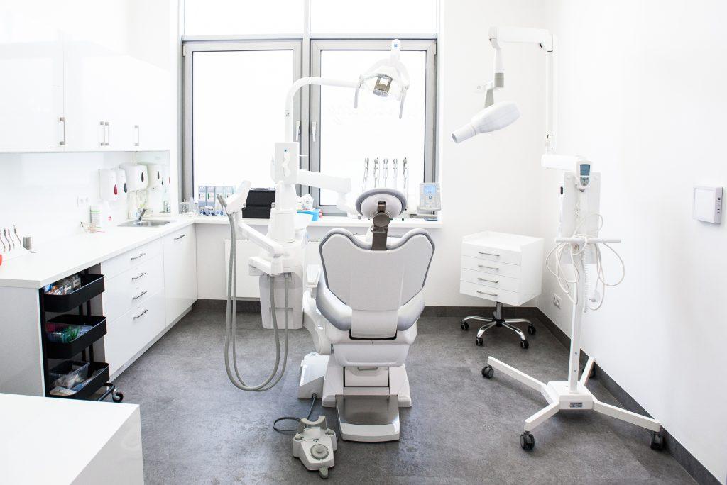 gabinet Szałwińscy stomatologia