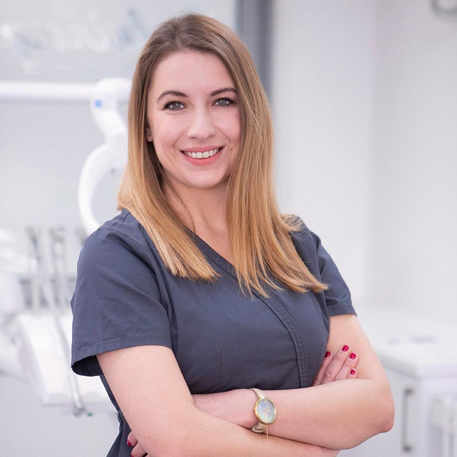 dr sośnicka